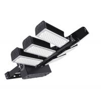 Free Rotation Adjustable Flood Light 165LM / W Multiple Angle For Outside / Inside