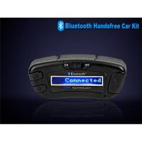 Buy cheap Bluetooth car kit using in steering wheels product