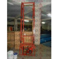 Buy cheap Farm Machinery for Sugarcane Farmer SL5 Sugarcane Lifting Machine/Mini Sugarcane Lifter from wholesalers