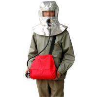 Buy cheap Alloy Steel Cylinder Emergency Escape Breathing Devices 10 - 15min Working Hours product