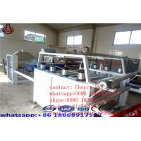 Buy cheap Insulated Metal Sheet & Eps Sandwich Panel Production Line With 1 Years Warranty product