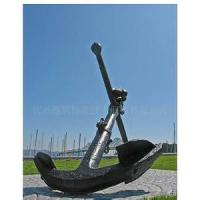 Buy cheap Hot Dip Galvanized Rock Boat Anchor Stock Anchor With ABS GL Certificate product