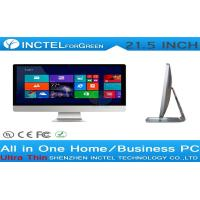 Buy cheap I3 Dual Core Industrial Touch Panel PC product
