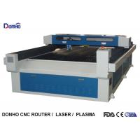 Quality Untouch Following System Industrial Laser Cutting Machine For Wood / Metal Cutting for sale