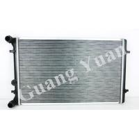Quality Volkswange Aluminum Truck Radiators For SKODA OCTAVIA 16 / 26 Mm Core Thickness for sale