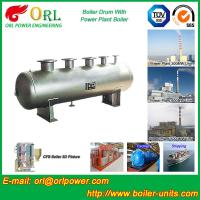 Buy cheap Wall Hung Gas Boiler Spare Part Non Toxic High Heating Efficiency product