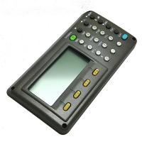 China Topcon Total Station Accessories Key Board For Gts-102n Series on sale