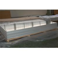 Buy cheap Thin Aluminum Plain Sheet 1100 3003 1050 1060 8011 5052 Aluminium Plates product