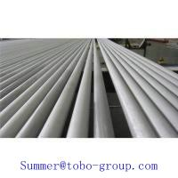 "Buy cheap 8""  sch40 Super Duplex SS Seamless Pipe ASTM 31803 A789 A790 UNS32750 S32760 product"
