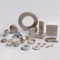 Buy cheap Strong Sintered NdFeB Magnets product