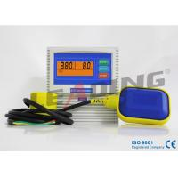 Buy cheap Integrated Design Submersible Water Pump Control Panel Transient Surge Protection from wholesalers