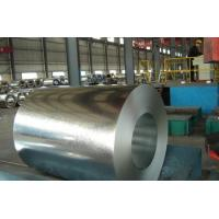 China Heavy Zinc Coated Steel Sheet in Coil , GI , Hot Dipped GI , Galvanized Steel , Steel Roof wholesale