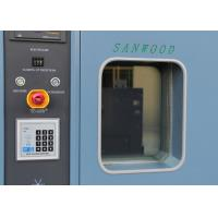 Quality Programmable Temperature And Humidity Chamber Overheating Protect For Lab for sale