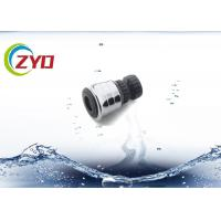 Buy cheap Bathroom Water Saving Aerator With Transfer Screw 0 - 90℃ Working Temperature product