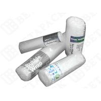 China Anti Static Shipping And Packaging Bubble Wrap Rolls Clear Bubble Film wholesale