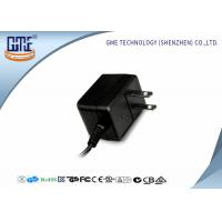 China USA 12V Switching Power Adapter 0.5a  for Air purifier Power Supply wholesale