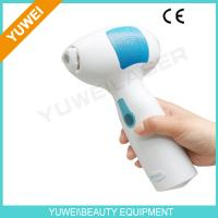 China Portable 808nm Diode Laser Hair Removal Machine With Spot Size 10mm For Home wholesale