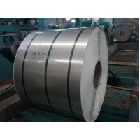 China AISI / ASTM 304 Stainless Steel Sheet Cold Rolled With Back Pass / PVC / Fiber PE on sale