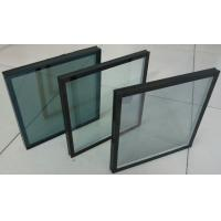 Buy cheap Sound Insulated Glass Panels Customized Size With Thermal Performance product