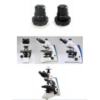 High Precision Laboratory Biological Microscope LED / Halogen Illumination