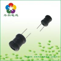 Buy cheap Toroidal Power Inductor with Large Current Common Mode Choke, Custom-made Design product