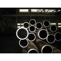China Cold Finished BS6323-4 Seamless Steel Tubes for Mechanical Industry on sale