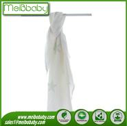 China Baby Wearable Bag Muslin Swaddle Coloured Blankets on sale
