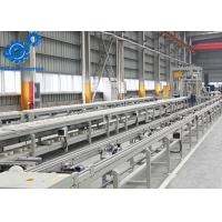 Buy cheap 50HZ / 60HZ Automatic Assembly System For Three Phase Asynchronous Motor product