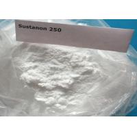 Buy cheap Testosterone Sustanon 250 Test Sus 250 Steroids Chemicals Muscle Growth Steroid product