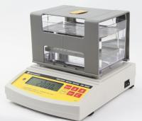 Buy cheap High Precision 0.001g Electronic Gold Purity Meter/ Testing Machine product