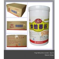 Buy cheap Pure Aroma Ingredients Baking Powder Flour With Cheese Flavors product