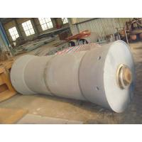 Buy cheap Shark Jaw and Towing Pin Waisted Rollers Carbon Steel Marine Stern Roller for Tug Boat product