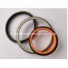 Buy cheap Dust seal DKB/DKBI /Black NBRmaterial DKB/White or another color  PU DKBI from wholesalers