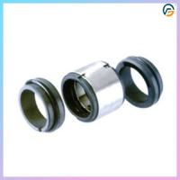 Quality Unbalanced Burgmann M74-D Double Mechanical Seals Multi Spring Easy Install for sale