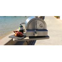 Buy cheap Table Top Pizza Oven Large Portable Stainless steel Outdoor Camp Pizza Oven from wholesalers