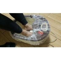 Buy cheap LDPE Plastic Clear Disposable Pedicure Liners For Foot Spa / Beauty Salon product