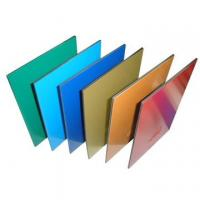 Buy cheap High Quality Acp Plastic Panel product