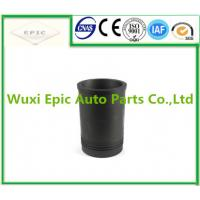 Buy cheap Automotive Cast Iron sleeve Wet cylinder liner for KOMATSU S6D155(NEW) 6128-29-2210 from wholesalers