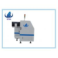 Middle Pcb Component Mounting Machine , Led Lights Assembly Machine HT-E6T-600