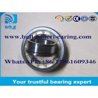 Buy cheap Oil Lubrication Sealed Cylindrical Roller Bearings , GCr15 Stainless Steel Roller Bearings product
