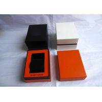 Buy cheap Professional Packing Gift Boxes Free Standing With EVA Velvet Material product