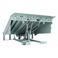 Buy cheap 0.75 kw 7000KG 8000KG hydraulic dock leveler pit style , hydraulic loading ramps product