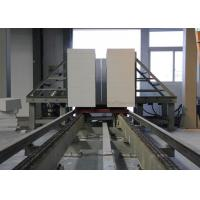 Quality High Speed AAC Block Production Line , lightweight concrete blocks for sale