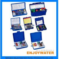China Pool Test Kit on sale