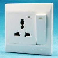 Buy cheap Multi soquete do interruptor product
