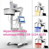 Buy cheap Laser hair regrowth with analyzer for blue hair / biolight laser hair regrowth / best hair product