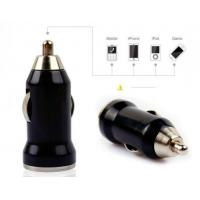 Quality 5V 2.1A  Automatic Car Charger Double Output For Tablets , DC12-24Vdc for sale