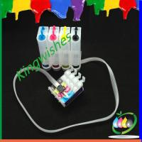 China continuous ink system for Epson WF-2540 with chip on sale