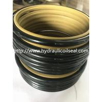 Buy cheap HBTS Rod Buffer Seal 155 * 3.5 * 6 / Custom Size PTFE NBR Material product