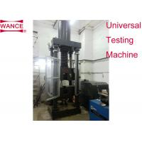 Buy cheap BS4483  Steel Fabric Shear Testing Machine , Universal Test Equipment HUT206DP product